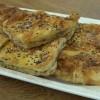 Pelin Karahan'la Nefis Tarifler Beşamel Soslu Patlıcanlı Yufka Böreği Tarifi 21.09.2018