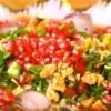 Trt 1 Misafirim Var Fırında Bostana Salatası Tarifi 01.10.2018