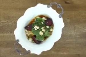 Pelin Karahan'la Nefis Tarifler Sebzeli  Kış Salatası Tarifi 31.10.2018