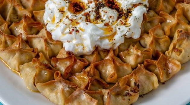 Arda'nın Mutfağı Nohutlu Mantı Tarifi 27.10.2018