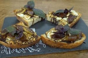 Pelin Karahan'la Nefis Tarifler Pekmezli Armutlu Ekmek Tatlısı Tarifi 22.10.2018