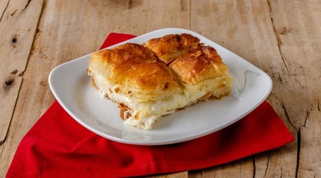 Arda'nın Mutfağı Peynirli Çıtır Börek Tarifi 20.10.2018