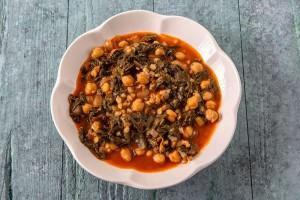 Arda'nın Mutfağı Buğdaylı Pazı Yemeği Tarifi 10.11.2018