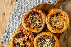 Arda'nın Mutfağı Ev İşi Pizza Tarifi 24.11.2018