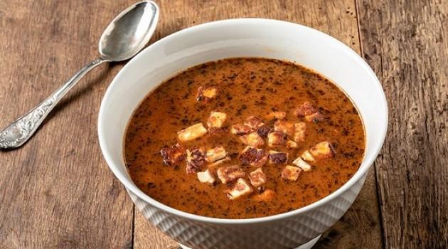 Arda'nın Mutfağı Tarhana Çorbası Tarifi 15.12.2018