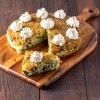 Arda'nın Mutfağı Ispanaklı Spagetti Kek Tarifi 08.12.2018