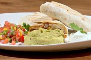 Memet Özer İle Mutfakta Meksika Usulü Guacamole Tarifi 08.12.2018