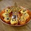 Pelin Karahan'la Nefis Tarifler Muffin Çiçek Poğaçası Tarifi 13.12.2018