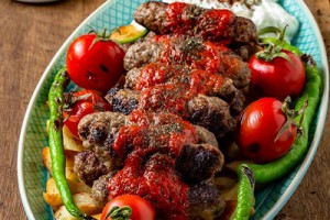 Arda'nın Mutfağı Pideli Köfte Tarifi 15.12.2018