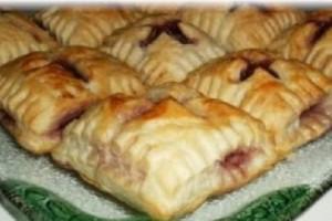 Zahide Yetiş'le Elmalı Milföy Tatlısı Tarifi