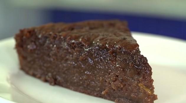 Arda'nın Mutfağı Kakaolu Islak Kek Tarifi