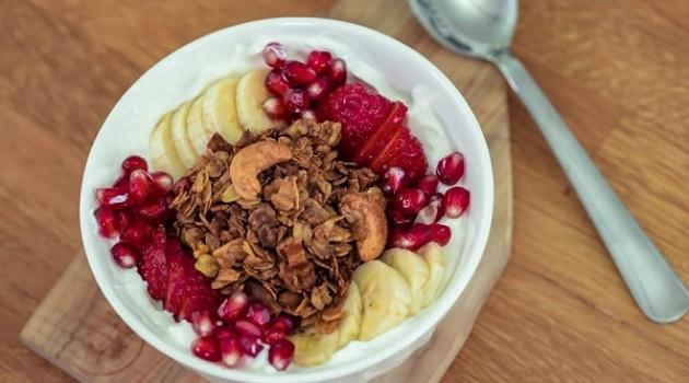 Arda'nın Mutfağı Sporcu Granolası Tarifi