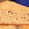 Arda'nın Mutfağı Yağsız Unsuz Şekersiz Kek Tarifi
