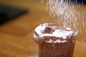 Arda'nın Mutfağı Unsuz Suflemsi Kek Tarifi