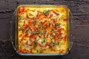 Arda'nın Mutfağı Gül Patates Tarifi 26.01.2019