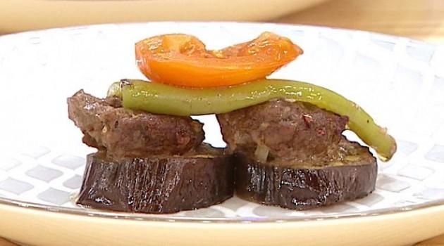 Gelinim Mutfakta Patlıcan Kebabı Tarifi 21.01.2019