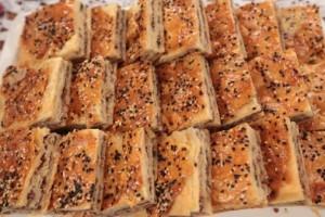 Pelin Çift İle İyi Fikir Peynirli Kayseri Tandır Böreği Tarifi 18.01.2019