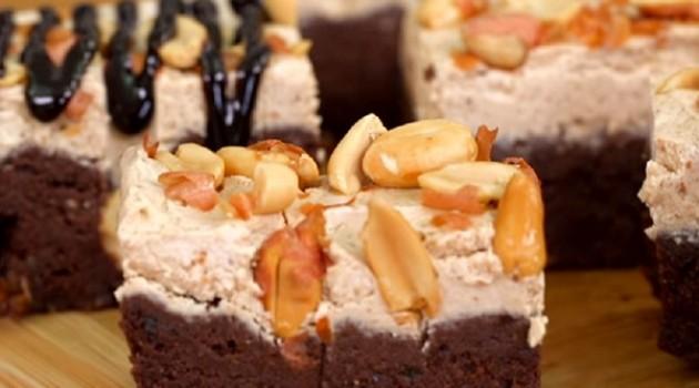 Arda'nın Mutfağı Unsuz Yağsız Şekersiz Pişmeyen Cheesecake Tarifi