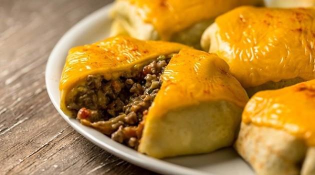 Arda'nın Mutfağı Bohça Kebabı Tarifi 09.02.2019