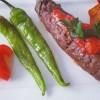 Gelinim Mutfakta Köz Patlıcanlı Sarma Köfte Tarifi 21.02.2019