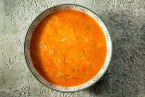 Arda'nın Mutfağı İrmikli Tavuk Çorbası Tarifi 30.03.2019
