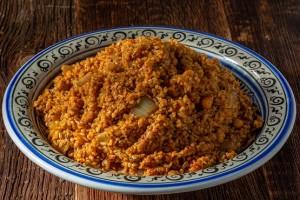 Arda'nın Mutfağı Nohutlu Frik Pilavı Tarifi 23.03.2019
