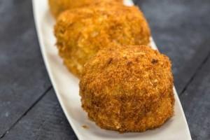 Arda'nın Mutfağı Top Şinitzel Tarifi 16.03.2019
