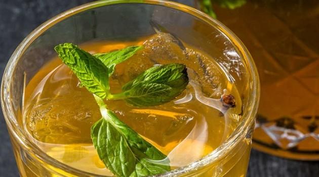 Arda'nın Mutfağı Ev Yapımı Buzlu Çay Tarifi 06.04.2019