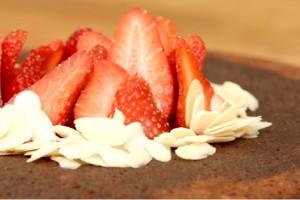 Arda'nın Mutfağı Kakaolu Tava Kek Tarifi