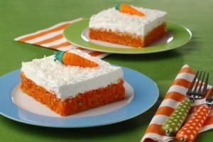 Muhallebili Cezerye Pasta Tarifi