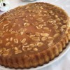 Yer Fıstıklı Pasta Tarifi