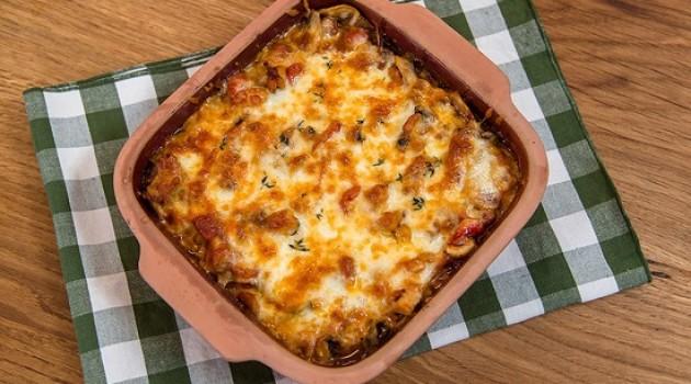 Arda'nın Ramazan Mutfağı Güveçte Mantarlı Tavuk Tarifi 09.05.2019
