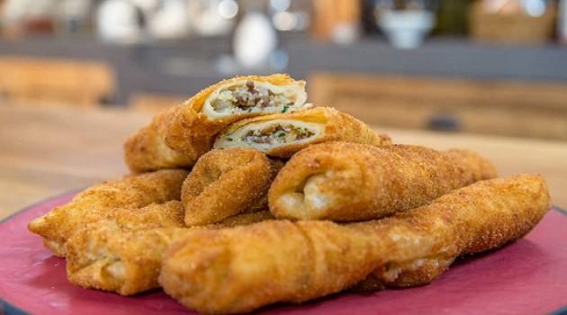 Arda'nın Ramazan Mutfağı Avcı Böreği Tarifi 28.05.2019