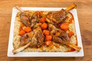Arda'nın Ramazan Mutfağı Beğendili İncik Tarifi 06.05.2019