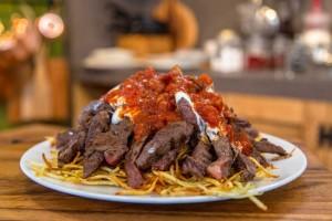 Arda'nın Ramazan Mutfağı Çökertme Kebabı Tarifi 21.05.2019