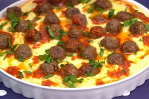 Gelinim Mutfakta Köfteli Patates Paçası Tarifi 20.05.2019
