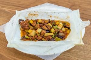 Arda'nın Ramazan Mutfağı Kağıt Kebabı  Tarifi 27.05.2019