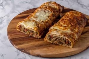 Arda'nın Mutfağı Kıymalı Rulo Börek Tarifi 04.05.2019
