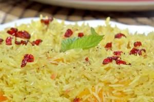 Memet Özer İle Mutfakta Azerbaycan Pilavı Tarifi 11.05.2019