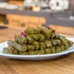 Arda'nın Ramazan Mutfağı Vişneli Yaprak Sarma Tarifi 24.05.2019