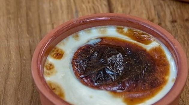 Arda'nın Ramazan Mutfağı Fırın Sütlaç Tarifi 16.05.2019