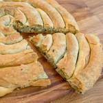 Arda'nın Ramazan Mutfağı Peynirli Kol Böreği Tarifi 03.06.2019