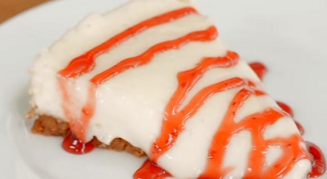Arda'nın Mutfağı Kolay Cheesecake Tarifi