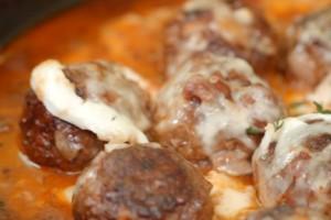 Arda'nın Mutfağı İtalyan Köfte Tarifi