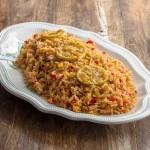 Arda'nın Mutfağı Çıtır Pilav Tarifi 28.09.2019
