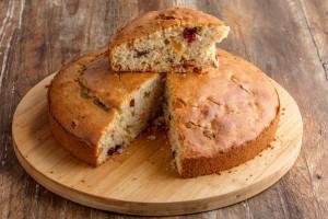 Arda'nın Mutfağı Kuru Meyveli Kek Tarifi 12.10.2019