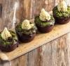 Arda'nın Mutfağı Çikolatalı Dev Cupcake Tarifi 16.11.2019