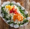 Arda'nın Mutfağı Rokalı Ispanak Salatası Tarifi 16.11.2019