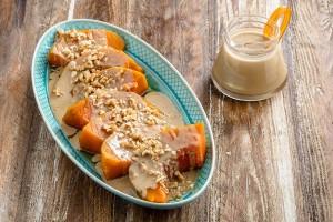 Arda'nın Mutfağı Tahinli Kabak Tatlısı Tarifi 23.11.2019