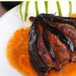 Gelinim Mutfakta Yelpaze Patlıcan Kebabı  Tarifi 02.12.2019